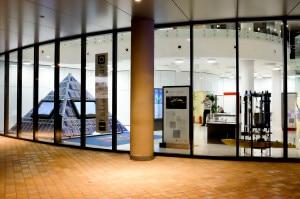 """Photo of La Piramide dell'Everest in mostra a Pogdorica con """"Italia del Futuro"""" del Cnr"""