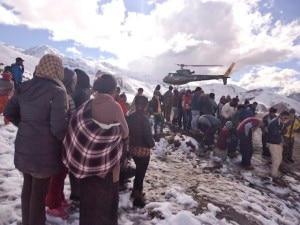 Photo of Tempeste e valanghe in Himalaya, salgono a 30 le vittime