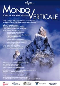 Photo of Mondo verticale, un sabato sera di montagna a Milano