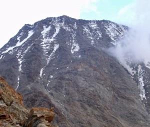 Photo of Monte Bianco, trovato corpo senza vita nei pressi del couloir du Goûter
