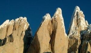 Photo of Salvaterra e compagni rinunciano alla Torre Egger e salgono il Cerro Torre dalla via dei Ragni