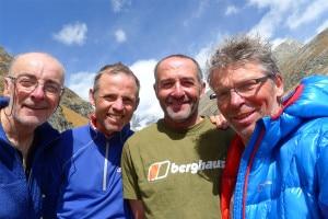 Photo of (English) Himalaya, è di Fowler e Ramsden la prima salita sull'inviolata nord del Hagshu