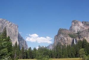 Photo of Usa, aumento prezzi per entrare nei parchi Yosemite e Rocky Mountain
