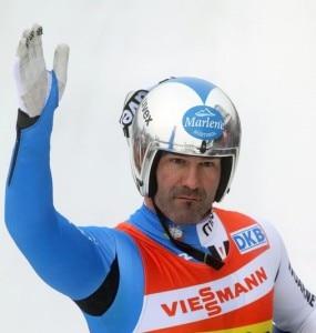 Photo of Slittino, Armin Zoeggeler annuncia il ritiro