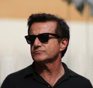 Christian De Sica (Photo courtesy of Wikimedia Commons/Flickr)