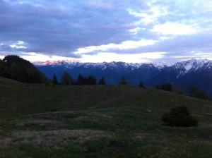 Photo of Val Masino, ritrovato 72enne disperso nella zona dell'Alpe Granda