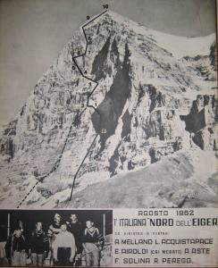Photo of Cento anni di storia, un libro e un evento al Cai di Merate