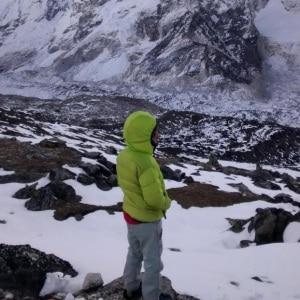 Photo of Bimbo di 5 anni al campo base dell'Everest: è un record?