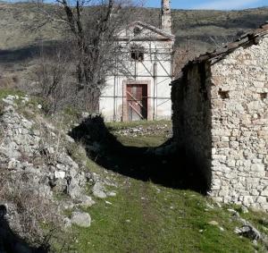 Photo of Monti della Laga, inaugurato nuovo sentiero del Cai Teramo
