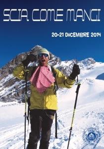 Photo of Scia come mangi, weekend didattico di skialp in Valmalenco
