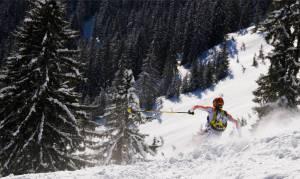 Photo of Scialpinismo, arriva il Crazy Skialp Tour