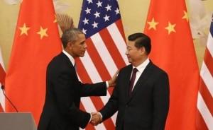 Photo of Clima, storico accordo tra Cina e Stati Uniti per ridurre emissioni gas serra