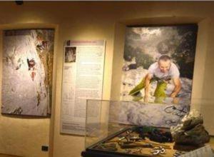 "Photo of ""Arrampicare ieri e oggi"", alpinisti lecchesi in mostra a Galbiate"