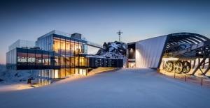 Photo of James Bond torna in montagna, Alpi austriache set del prossimo film