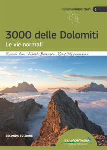 Photo of Vie Normali: il grande successo dei 3000 delle Dolomiti