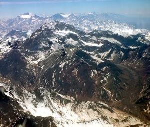 Photo of Summits of my life, Kilian Jornet tenta il record sull'Aconcagua