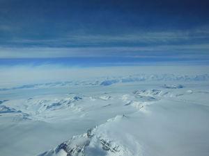 Polo Sud (Photo courtesy of NASA/Christy Hansen/Wikimedia Commons)