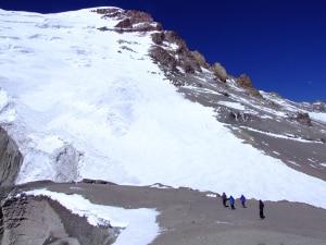 Photo of Verso l'Aconcagua, racconti di viaggio di un alpinista solitario