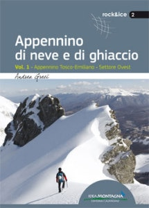 Photo of (English) Appennino di neve e ghiaccio: nuova guida in libreria