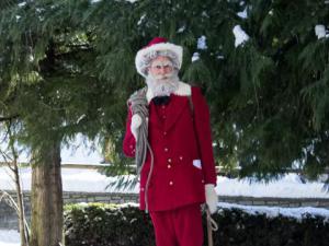 Photo of Courmayeur, lezioni di sci gratis il 25 dicembre se ti vesti da Babbo Natale