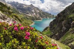 Alta Val Seriana (Photo Marco Caccia)