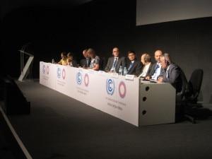 Photo of Mitigazione dei cambiamenti climatici: l'Italia protagonista al Cop20
