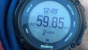 Photo of Kilian Jornet segna il nuovo record all'Aconcagua: sale e scende in 12 ore e 49 minuti