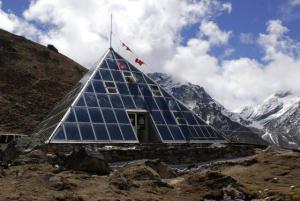 Photo of Dall'Everest al Texas: la Piramide EvK2Cnr protagonista della ricerca italiana nel mondo