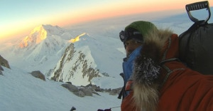 Photo of Solitarie invernali al Denali: tentano Lonnie Dupre e Andy Kirkpatrick