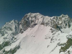 Photo of Ipossia: a 4000 metri il cervello è meno vigile