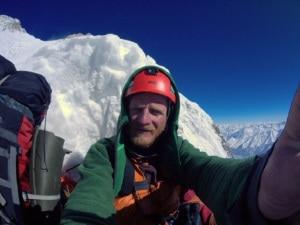 Photo of Conto alla rovescia per le invernali sugli 8000, Tomasz Mackiewicz in acclimatamento per il Nanga