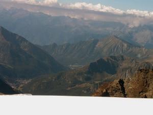 Photo of Collegamento Cervino-Monte Rosa, si propone un referendum