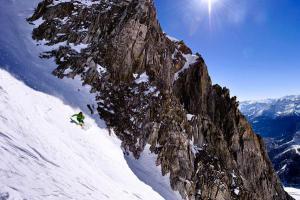 """Photo of Il Monte Bianco """"per tutti"""" a Courmayeur. E a gennaio sconti su soggiorni e skipass"""