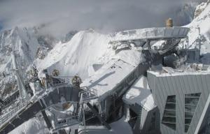 Photo of Monte Bianco, Eataly aprirà un negozio a Punta Helbronner