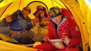 Photo of Le Sherpa women puntano al Kangchenjunga