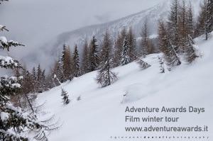 Photo of Al via l'Adventure Awards Winter Edition: i migliori film di freeride in tour