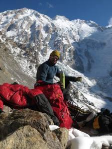 Photo of Acclimatamento al Nanga Parbat: russi a 5900 metri, Nardi inizia a salire