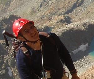 """Photo of """"Popi"""" Miotti rinuncia al titolo di Guida alpina: eliski, l'ultima goccia che fa traboccare il vaso"""