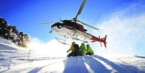 """Photo of Le Guide alpine rispondono a """"Popi"""" Miotti: l'eliski è legale e il collegio rappresenta tutti"""