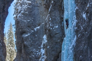 Photo of Marmolada, arriva l'Iceclimbing meeting