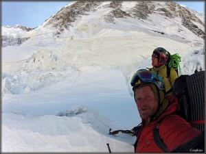 Photo of Invernali al Nanga Parbat, Revol e Mackiewicz raggiungono quota 6600 metri