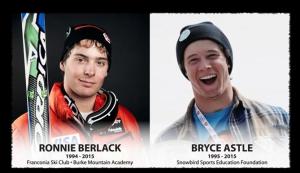 Photo of Sci, giovani atleti americani muoiono sotto valanga a Soelden