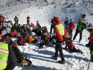 Photo of Montagna, basta incidenti: domenica 18 gennaio appuntamento con Sicuri sulla neve