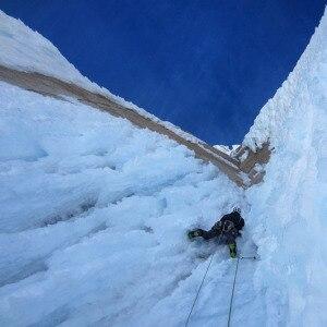 Photo of Haley e Leclerc compiono la prima traversata da sud a nord delle 4 cime del Gruppo del Cerro Torre