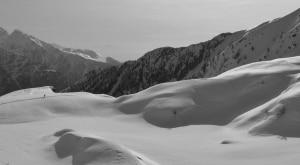 """Photo of No eliski in Valmalenco, domenica un raduno per una montagna """"autentica"""""""