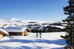 Photo of Alpe di Villandro: un luogo da scoprire, tra baite e sentieri incantati