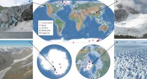 Photo of Clima, scioglimento dei ghiacciai aumenterebbe livello di carbonio nei mari