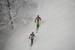 Photo of Skialp, nuova location per la Pizzo Tre Signori: si correrà in Val Gerola