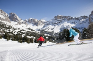 Photo of Marzo 2015, proposte e offerte del Dolomiti SuperSki in Val Gardena