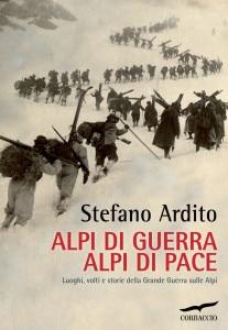 Photo of Cai Milano, Stefano Ardito presenta la Grande Guerra sulle Alpi